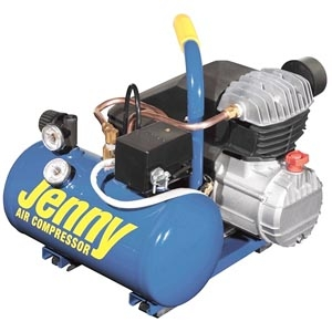 Jenny Hand Carry Air Compressor Repair Parts