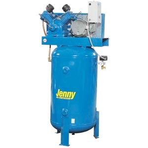 Jenny Tank Mount Stationary Air Compressor Repair Parts